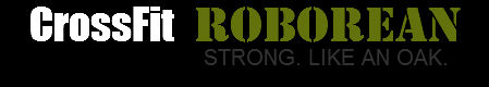 Team Robo Strength and Conditioning
