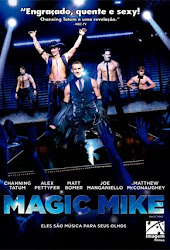 Magic Mike – Legendado