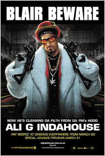 Ali G Indahouse (2002) Hindi Dual Audio BluRay | 720p | 480p