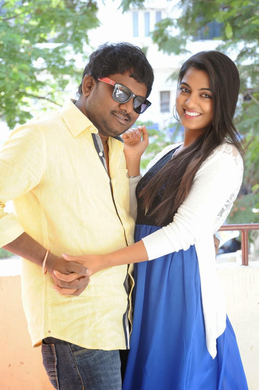 Ak Rao Pk Rao Movie Press Meet Photos Gallery-HQ-Photo-17