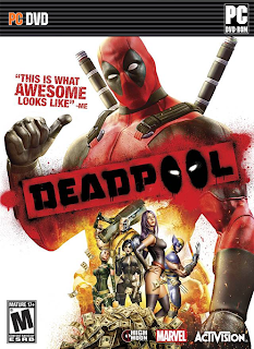 Download Game DeadPool 2013 for PC