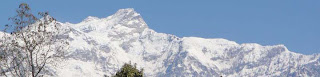 gorkha himal by kishor kc