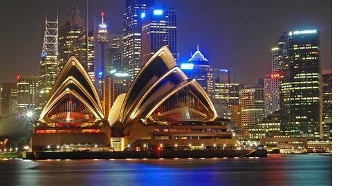 أيـن تـصلى فى أسـتراليا ؟