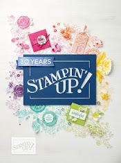 Catalogue 2018-19 Stampin'Up !