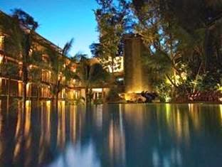 Hotel Bintang 4 Murah Singapore - Siloso Beach Resort Sentosa