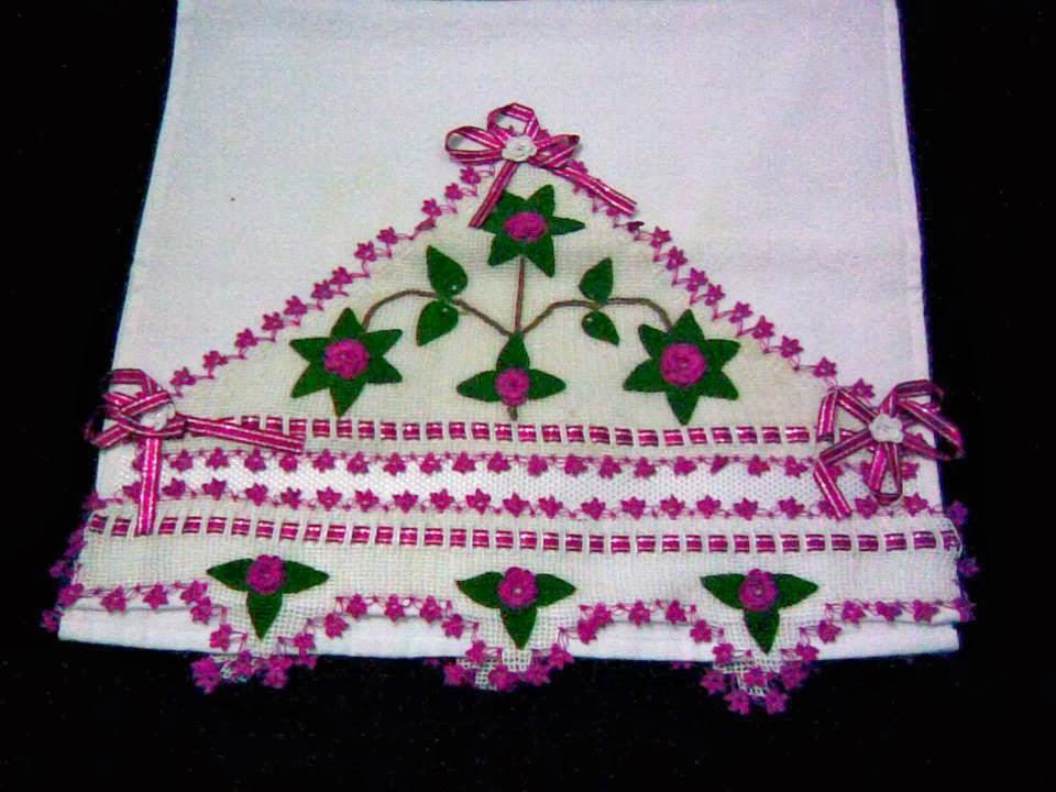 dantel-yap,dantelyap,oyadantel-yap,havlu kenarı yap,havlu danteli yapımı,Havlu Kenarı Örnekleri