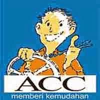 Logo Astra Kredit Companies
