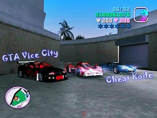 Cheat Dan Tips Trik Mendapatkan Uang Bermain Game GTA Vice City | Update