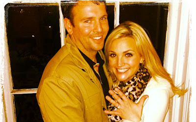 jamie lynn spears engaged boyfriend