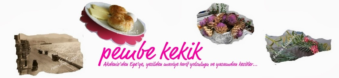 pembe kekik