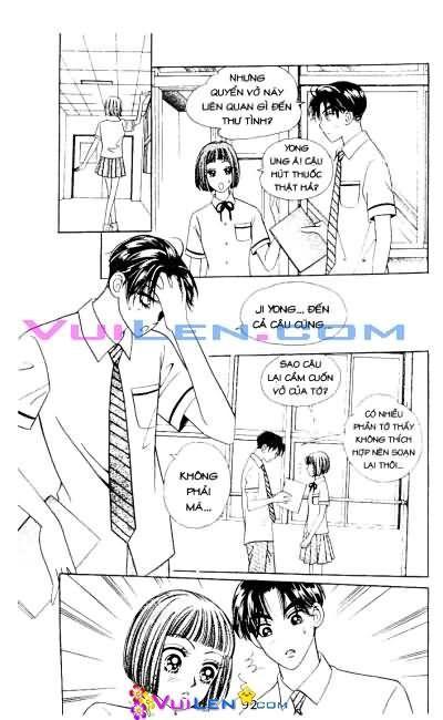 Bong Bóng Trắng chap 9 - Trang 92