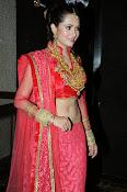 Preeti Rana Glamorous Photos in Ghagra Choli-thumbnail-1