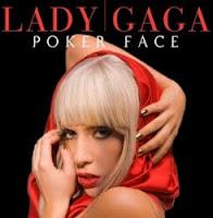 Lady Gaga Asymetric Fringe