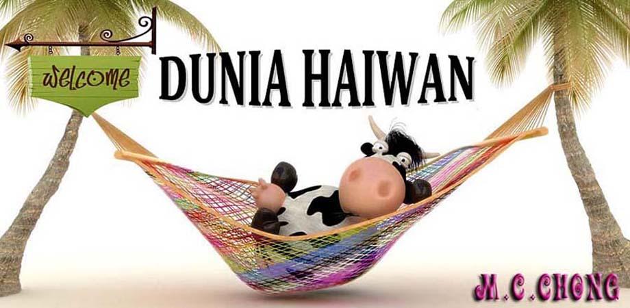 DUNIA HAIWAN