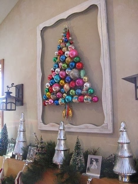 Christmas Tree Decorations You Can Make Holliday Decorations