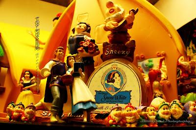 (Malaysia) - Toy Museum Penang