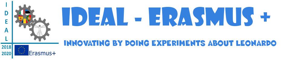 I.D.E.A.L. - ERASMUS+