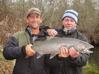 Upper-Rogue-river-Oregon-winter-steelhead