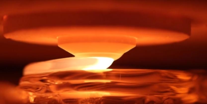 Researchers Study 3D Printing Glass