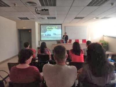 Analítica Web para mujeres empresarias de Aragón