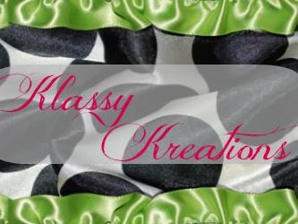 Klassy Kreations-New Skirts!