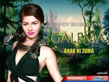 Galema: Anak Ni Zuma – 10 March 2014