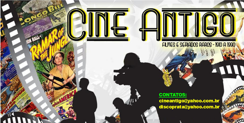 CINE ANTIGO