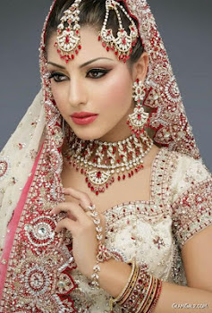 BRIDAL MAKE - UP