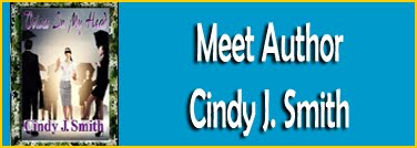 Meet American Author Cindy J. Smith