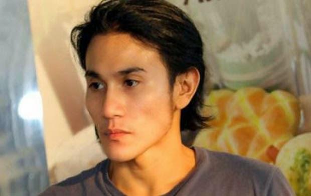 Model Gaya Rambut Panjang untuk Pria