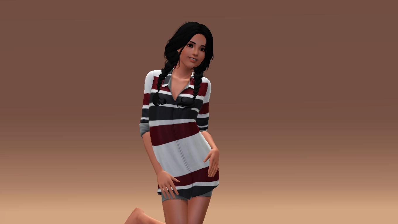 Sagis Sims 3: Susan Coin