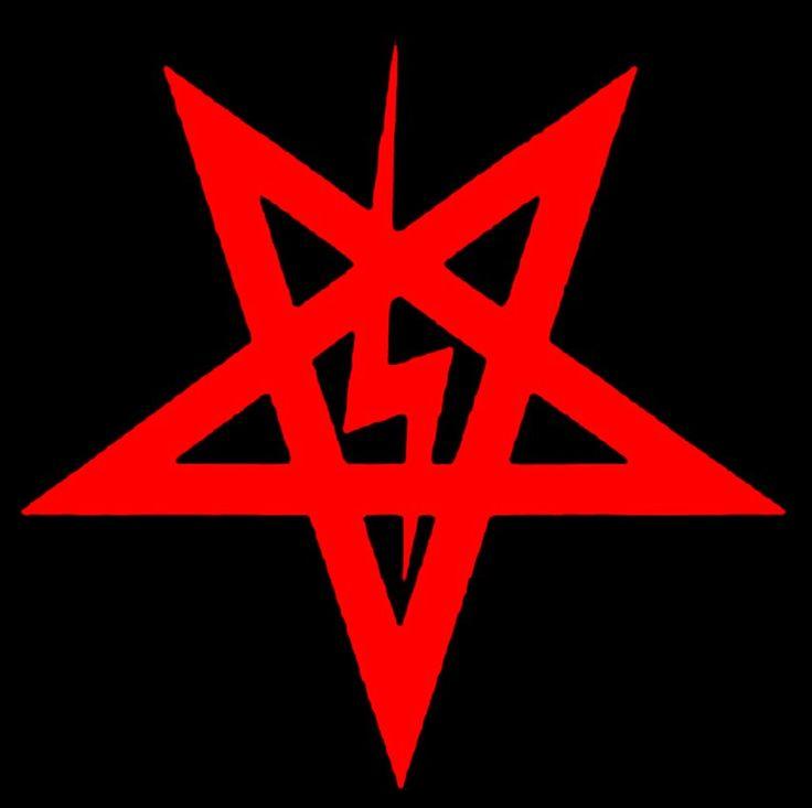 A Watchmans Revelation Part 1 Symbols Lightning Bolt
