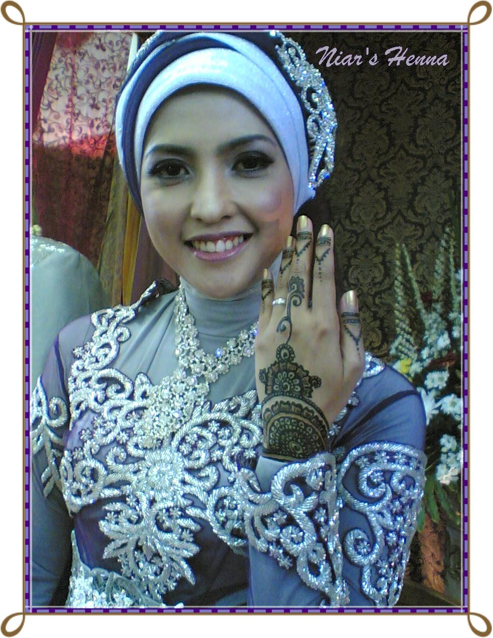 Niar39s Henna