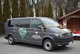 ŚDS w Malborku wzbogacił się o samochód Volkswagena