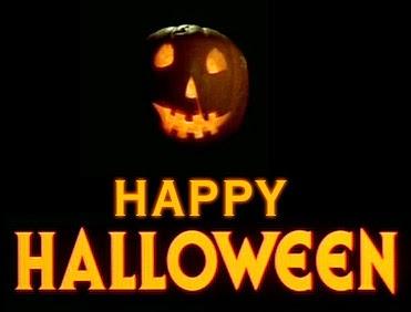 Happy Halloween, part 2