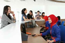 Pakai E-Money Bisa untuk KA Medan-Kualanamu
