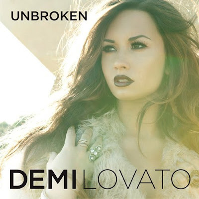 Demi Lovato - Unbroken Lyrics