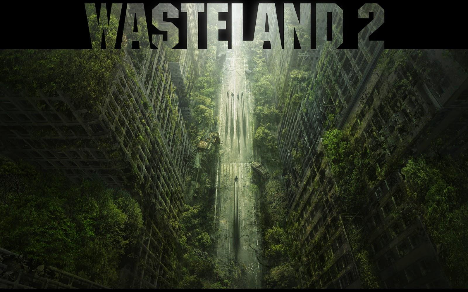 [Reseña de Videojuego] Wasteland 2