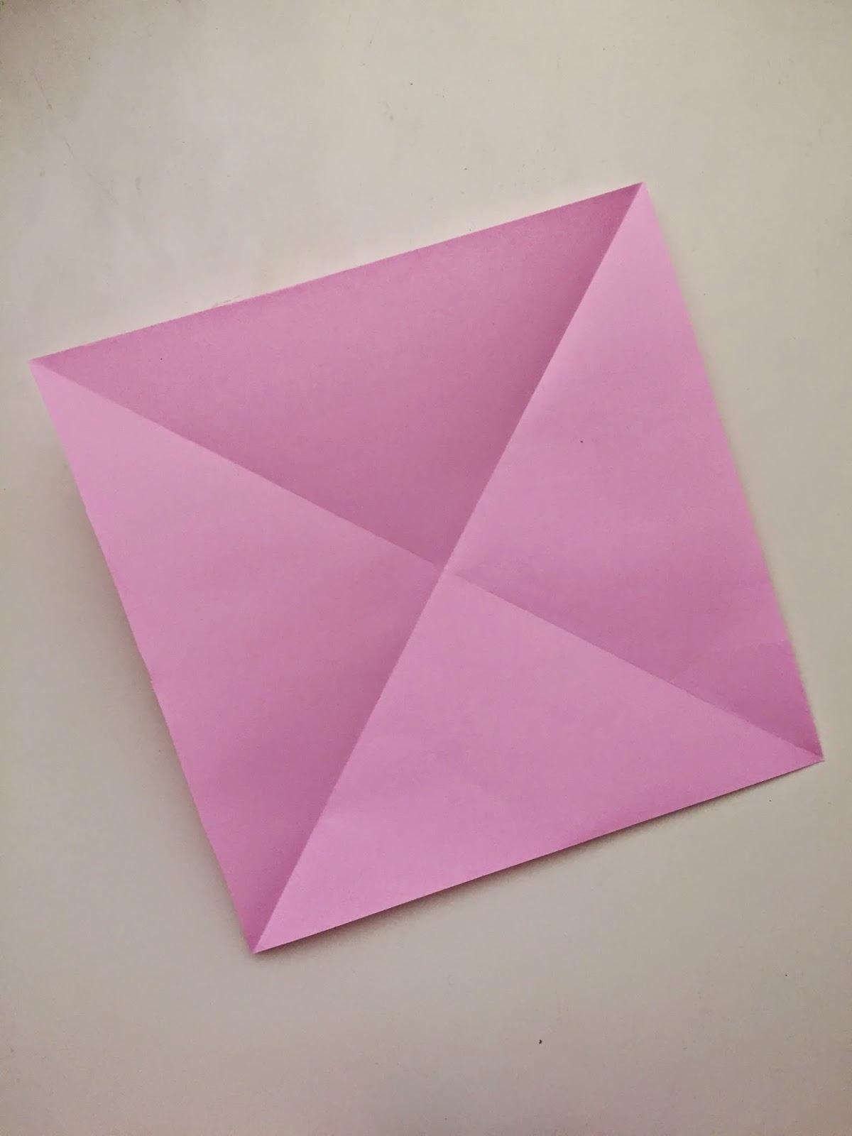 DIY Simple Paper Bows