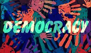 Demokrasi Dalam Islam