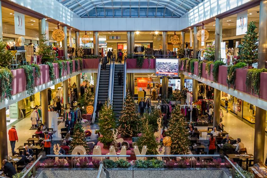 Moda shopping vintage el bazar de marisse for Centro comercial sol madrid