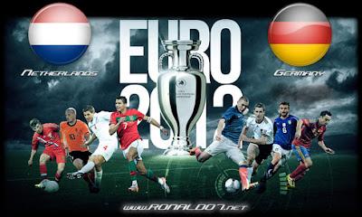 Holanda vs Inglaterra en vivo