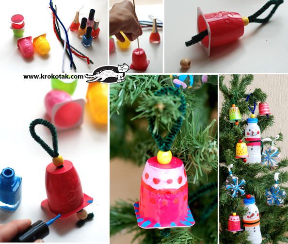 Outdoor Tree Christmas Decorations