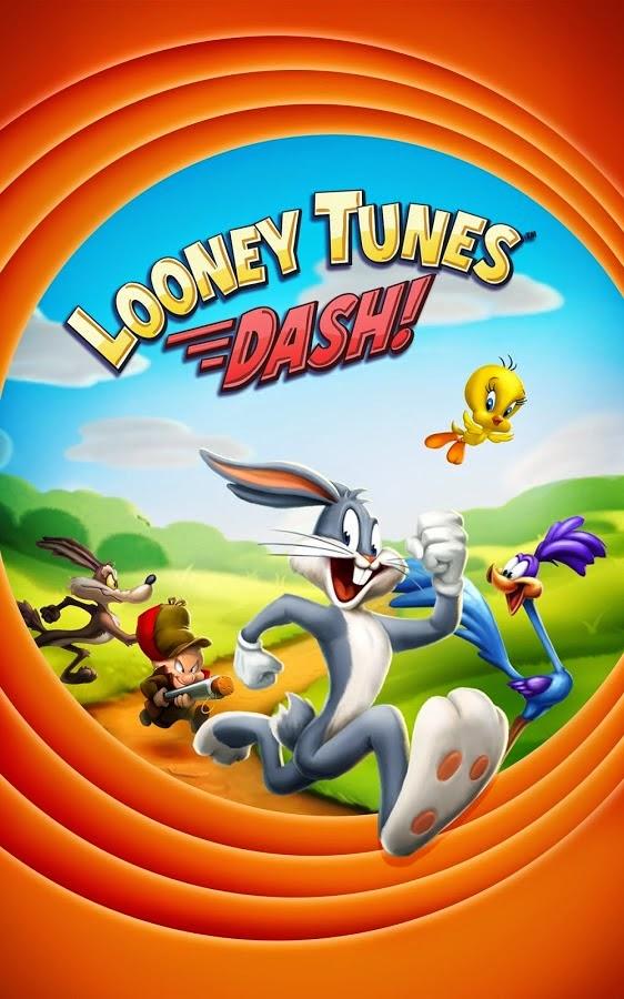 Looney Tunes Dash! Hile Mod Apk