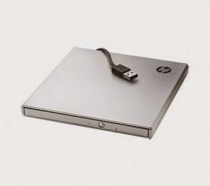 Amazon : Buy Online HP 600S-TV Linkable External DVD Writer at Rs.1,450 only