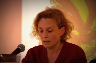 Cristina Balaguer (Fotografia: Ferran d'Armengol)