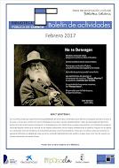 Boletín Febrero BPE Cuenca