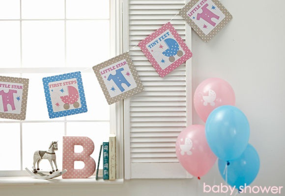 Baby shower - Novedades para baby shower ...