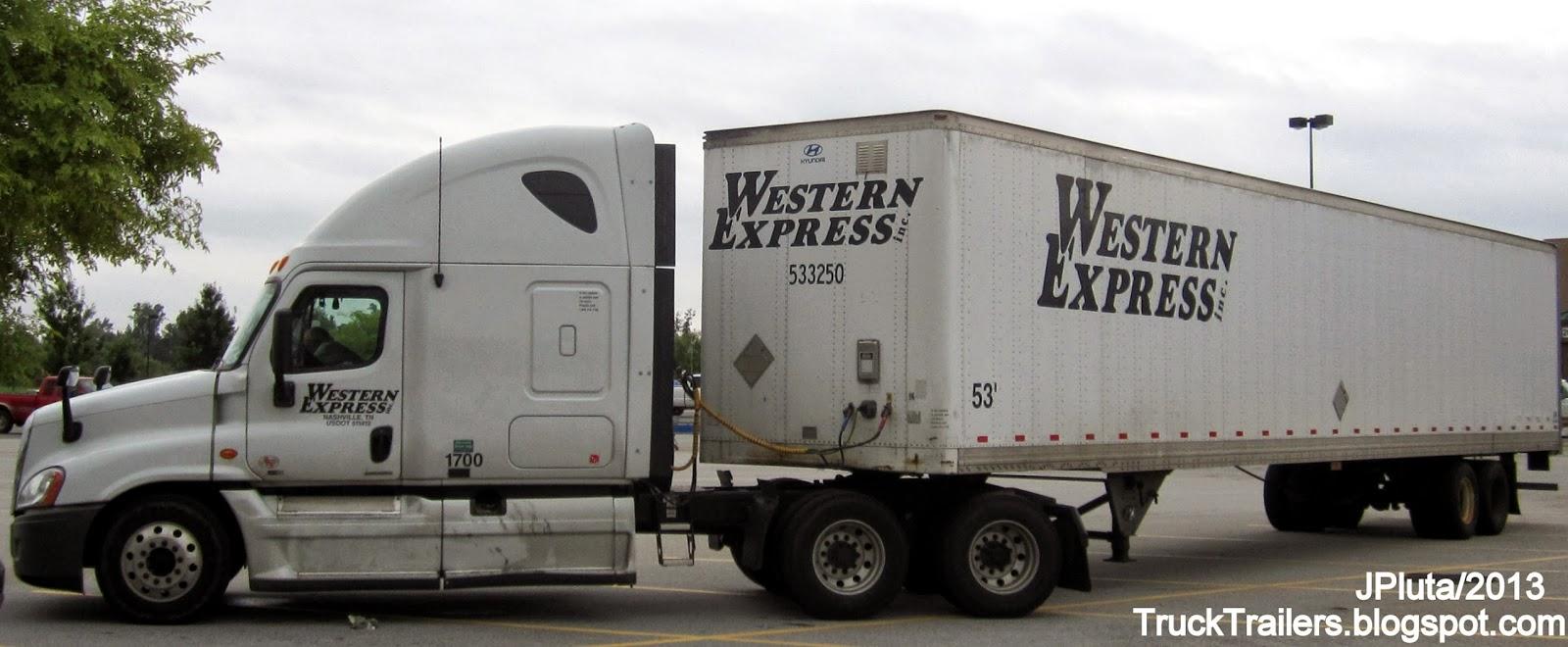 Western expreso Nashville Tn