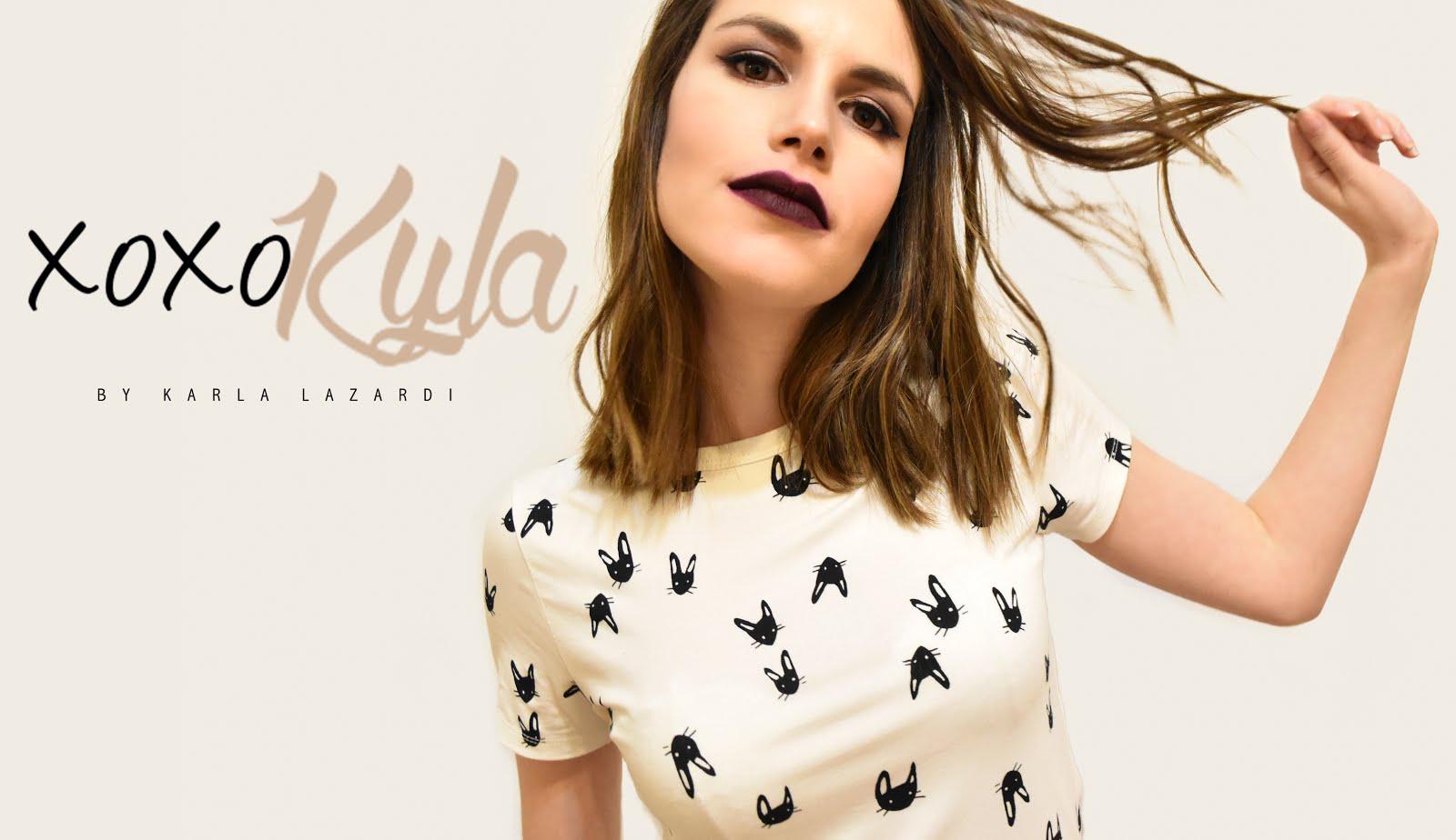 Xoxo Kyla